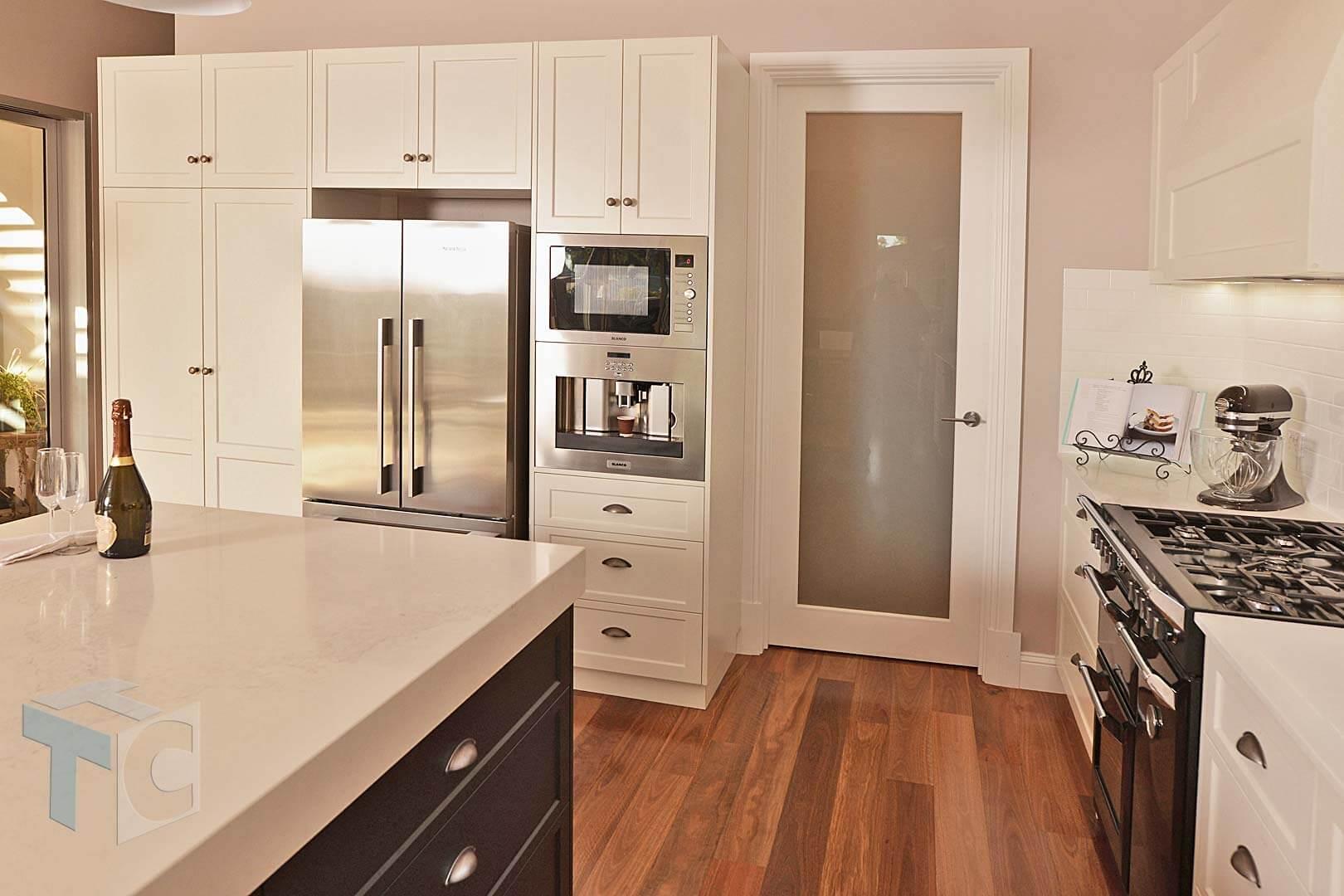 Kitchen modern contemporary style 03